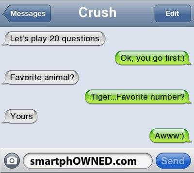 Page 227 - Autocorrect Fails and Funny Text Messages - SmartphOWNED