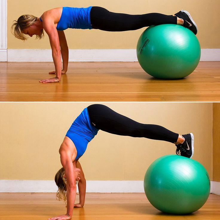 All the Best Ab Moves