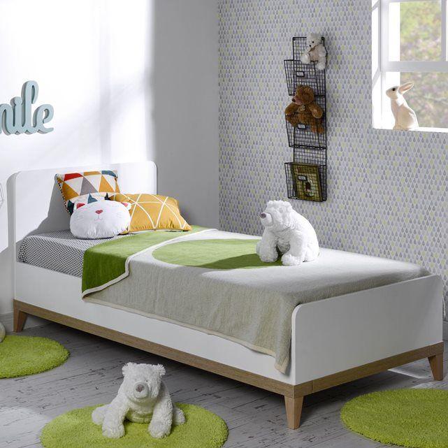lit bebe ampm lit bb petipeton volutif en lit enfant bois de htre naturel et peint with lit. Black Bedroom Furniture Sets. Home Design Ideas