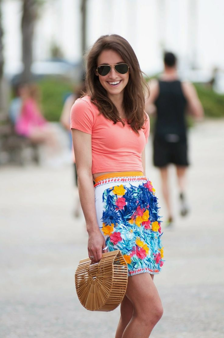 A Hawaiian Punch-inspired Outfit For Summer | Casual Outfits | Pinterest | Punch Inspired ...