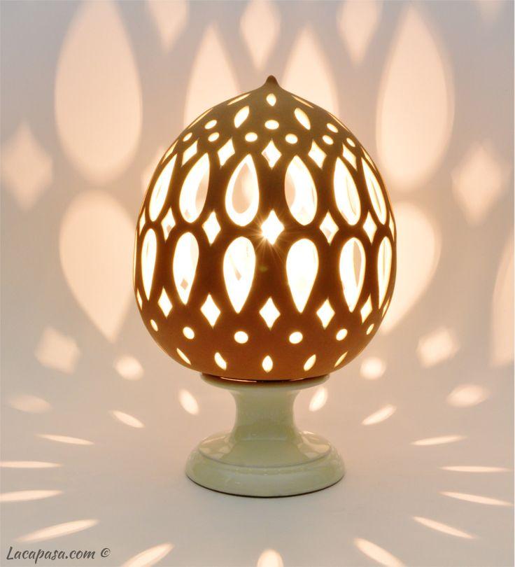LAMPADA 'Tricolia'