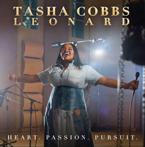 """Download Tasha Cobbs Leonard – Your Spirit Mp3 Award winning gospel artiste Tasha Cobbs Leonard has released a brand new single """"Your Spirit"""" featuring Kierra Sheard from her new album HEART. PASSION. PURSUIT. RELATED: Tasha Cobbs Leonard - """"I'm Getting Ready"""" Ft. Nicki Minaj (Free Mp3 Download)Your Spirit is available on digital outlets for download …"""