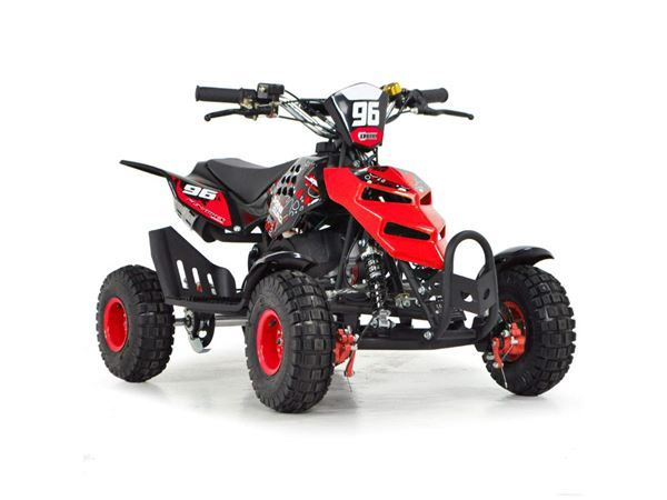 Buy Children's Leisure and Competition, Petrol and Electric Vehicles including Quad Bikes, Go-karts and Scooters online for same day despatch. Let the Fun Begin! 7 Day Price Promise! Sales on 01664 498 640 & Free Lifetime Telephone Support.