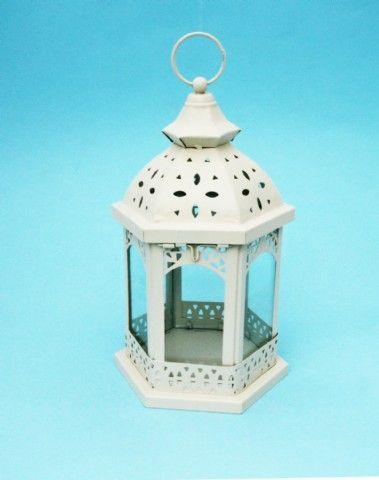 CB846830 - Ornate  Candle Lantern