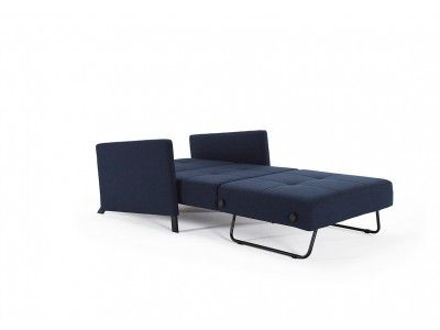 Cubed Deluxe 90 Daybed with fold out function