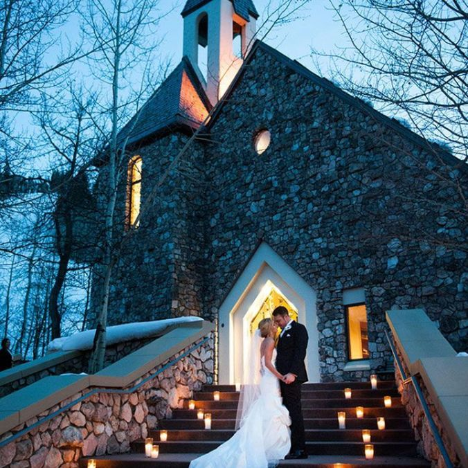 Best Winter Wedding Venues