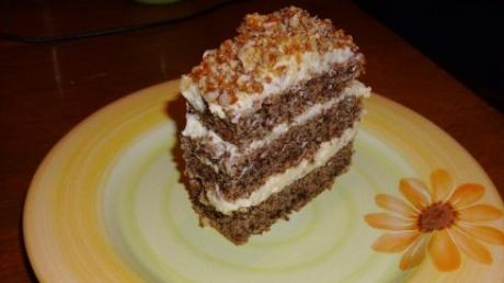 Prăjitură cu nuci caramelizate  http://www.realitatea.net/retete-de-paste-prajitura-cu-nuci-caramelizate_932092.html