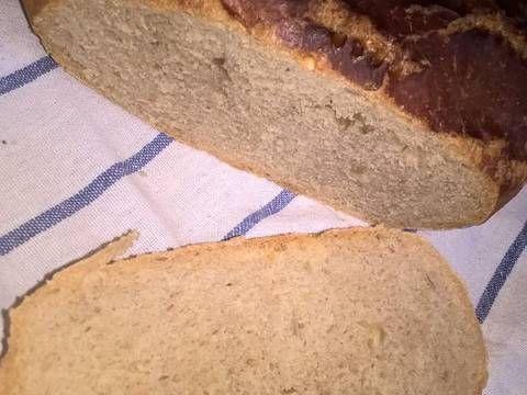 Mennyei Alpesi parasztkenyér recept! Tirolban a háziasszonyunk hasonló kenyérrel várt minket reggelenként. Végre találtam egy receptet, amelyet kissé személyre szabva, ugyanazokat az ízeket élvezhetjük.