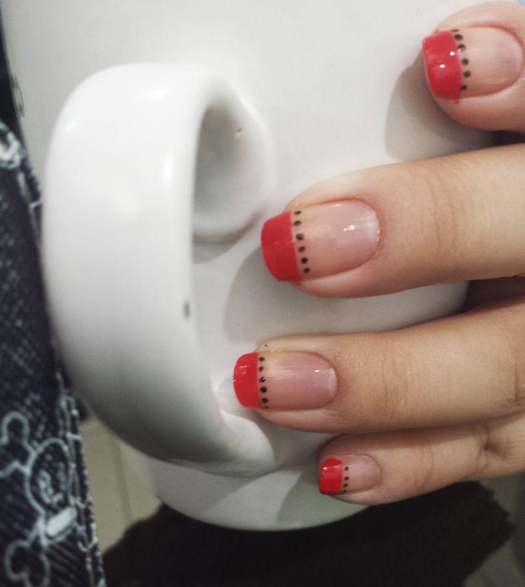 Mejores 27 imágenes de nails en Pinterest | Decoración de uñas, Uñas ...