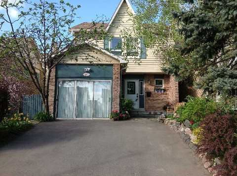 New Listing in Heart Lake!  Open House today at 2-4pm.  Come one come all :)