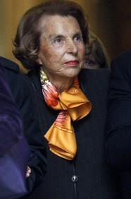 Liliane Bettencourt  Net Worth $24 B As of March 2012  Follow (81)  At a Glance  Age: 89  Source of Wealth: L'Oreal  Residence: Paris, France  Country of Citizenship: France  Marital Status: Widowed  Children: 1  Forbes Lists  #15 Forbes Billionaires  #2 in France