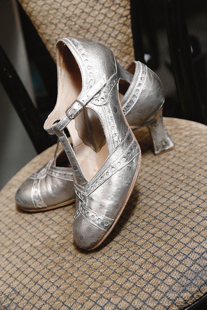 Latest Fashion Shoe Trends