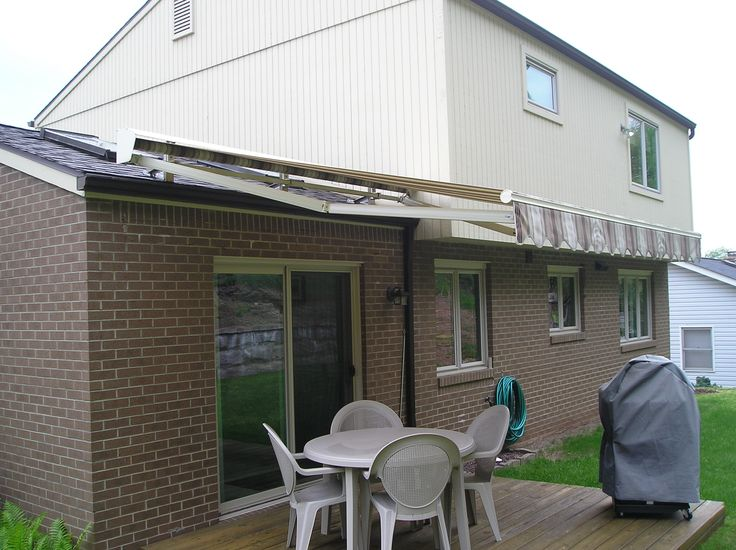 Good Sunair Retractable Awning Roof Mount | Retractable Awnings For The Home |  Pinterest | Retractable Awning