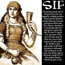 norse goddess hel - Google Search