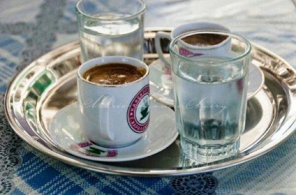 ♥κυπριακος καφες....
