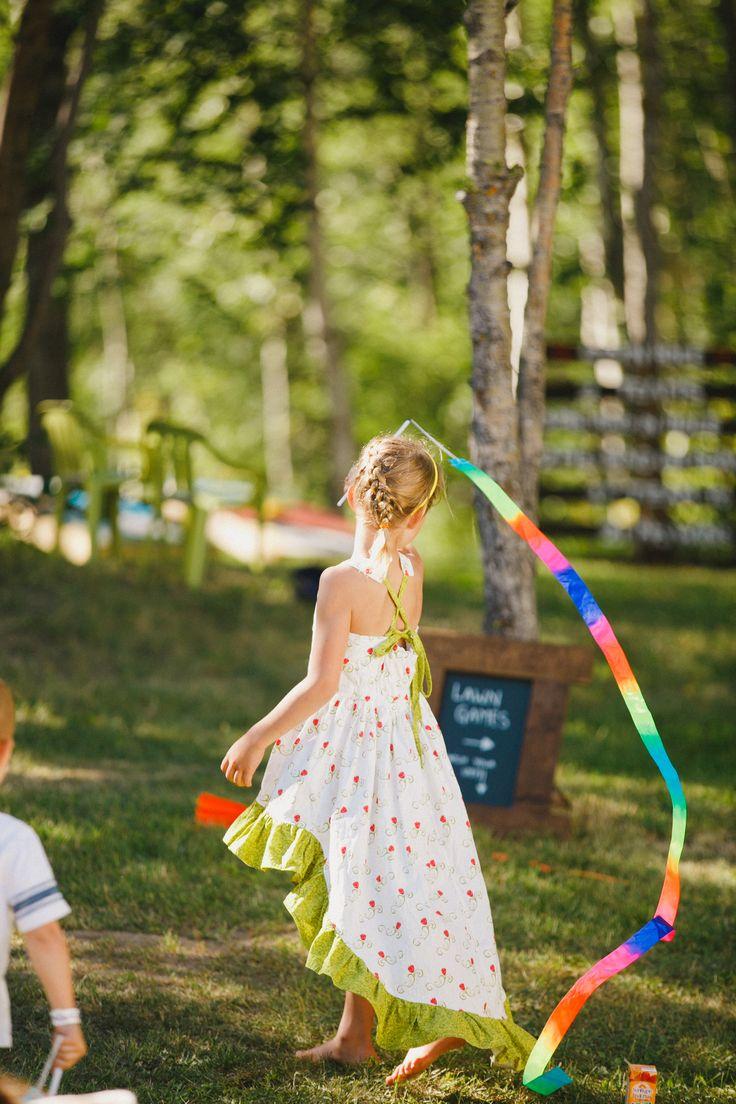 Julie + Jake family-friendly wedding, Strathcona County