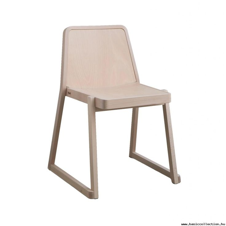 Nante wooden chair #basiccollection #chair #wooden #natural