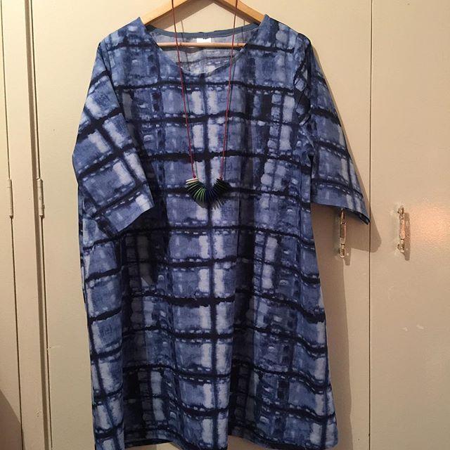 Anothery..#100actsofsewing #dressno2 in @printscharmingoriginalfabrics fabric from @spotlightstores. #homesewnwardrobe #handmadewardrobe #sewzen #sewingismytherapy #sewingismysuperpower
