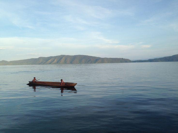 Papua raja ampat - indonesia