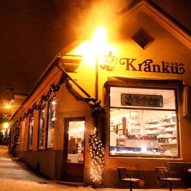 Photo by kraenku