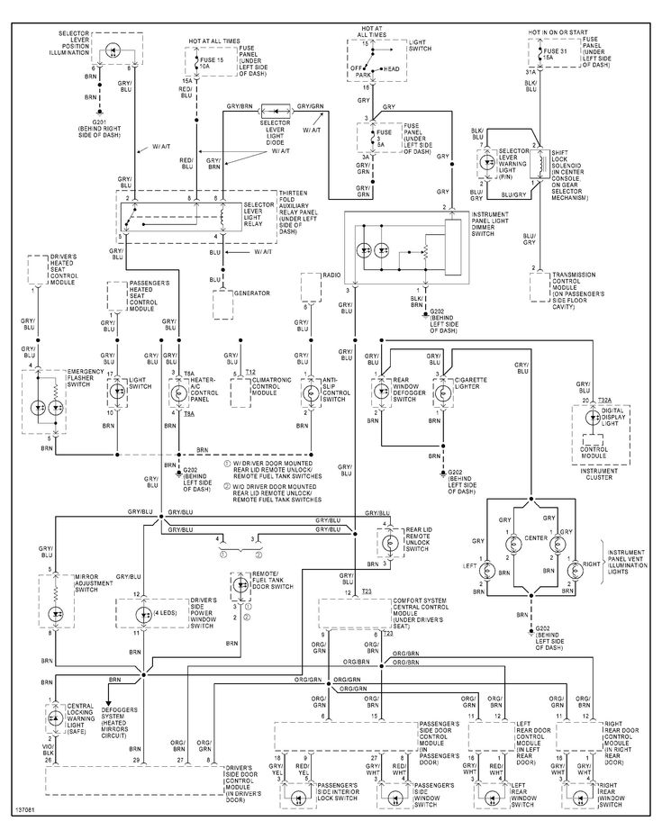 Unique 1999 Jeep Grand Cherokee Power Window Wiring Diagram Electrical Diagram Diagram Jeep Grand