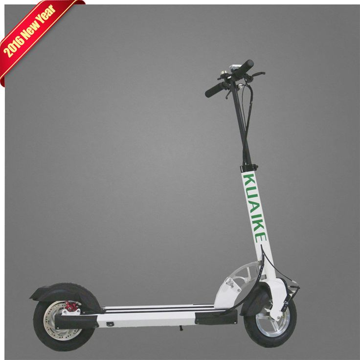 60km Range Per Charge and 3-4h Charging Time electric motor mobility scooter from China