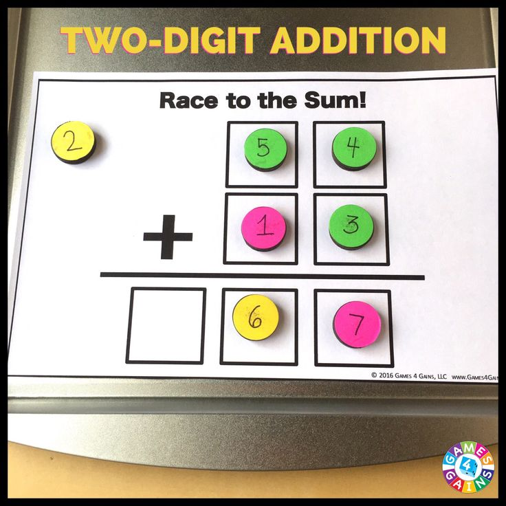 Want a fun, hands-on multi-digit addition game that is sure to bring some life to your math centers? Read about how we've used some basic dollar store finds to create this exciting addition game!