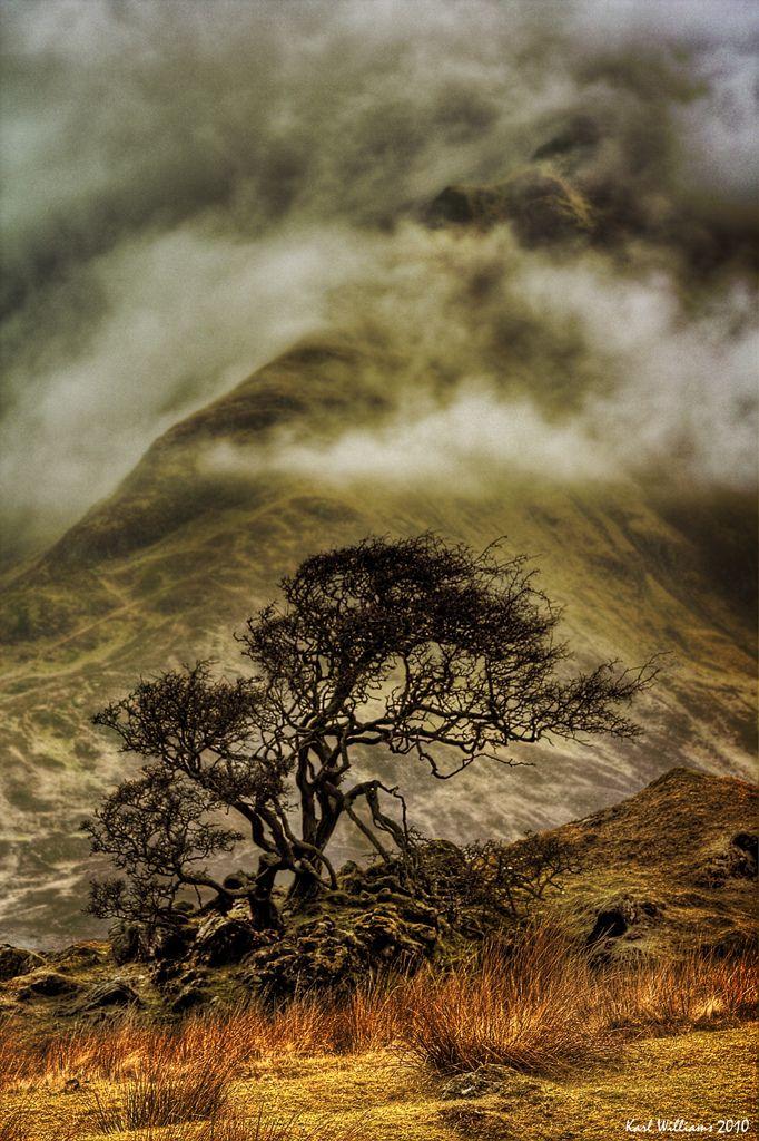 Strath Mor - Isle of Skye / Scotland