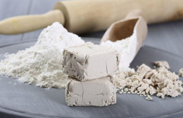 Levure chimique, levure de boulanger, levain : quand et comment les utiliser ?