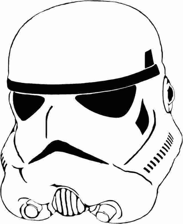 Coloring Book Stormtrooper Helmet Coloring Pages Big More Than