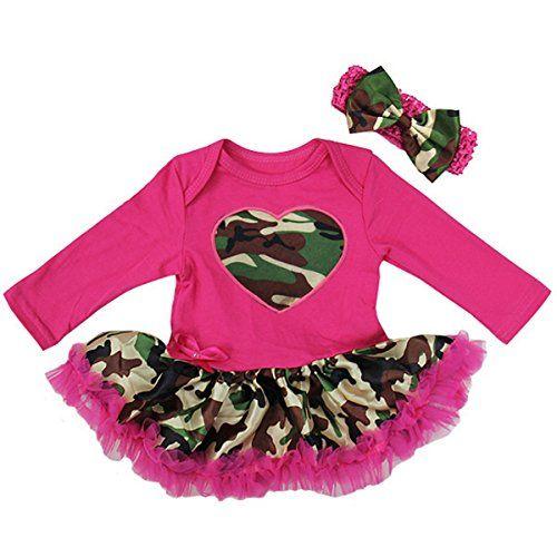 Baby Hot Pink Camo Heart Bodysuit Tutu Small Pink Ameda https://www.amazon.com/dp/B00PS3B6KW/ref=cm_sw_r_pi_dp_x_oFM7xb23VW70H