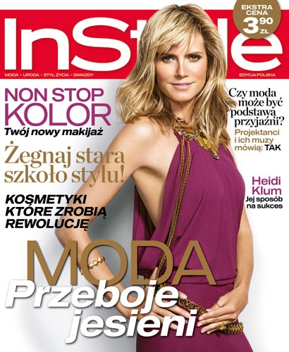 InStyle 09/2008