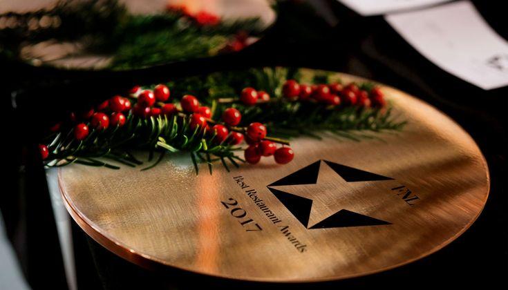 Διαβάστε τις τελευταίες λεπτομέρειες για την λαμπερή βραδιά απονομής των φετινών FNL Best Restaurant Awards. Καλές γιορτές και ευτυχισμένος ο νέος χρόνος!