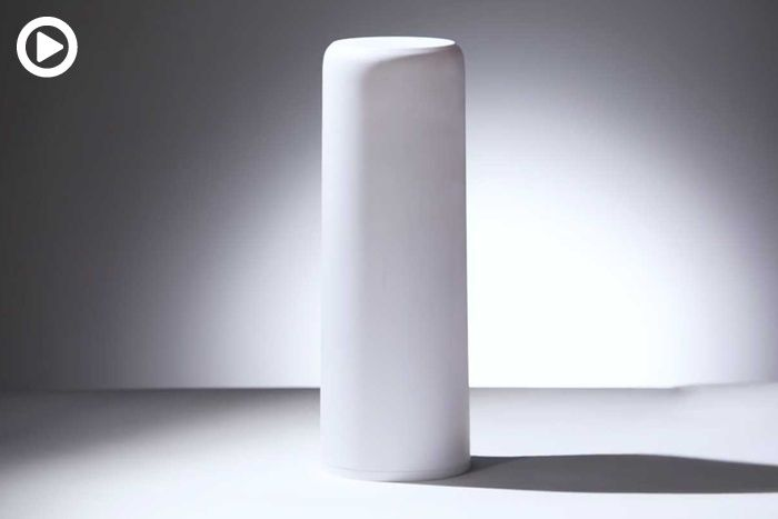 Improve Your Lighting Skills by Learning to Photograph a Cylinder