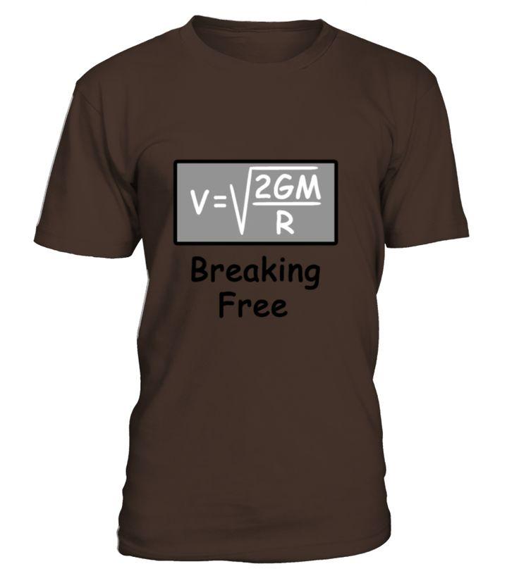 Escape Velocity  #gift #idea #shirt #image #funny #job #new #best #top #hot #high-school