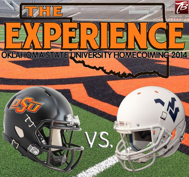 It is Homecoming for OSU this weekend as they welcome WVU to Boone Pickens Saturday afternoon for a showdown in Boone Pickens Stadium. Root loud for the Cowboys as they try to win their 4th consecutive homecoming game! #OrangePower   #OSU   #OKState #PistolsFiring   #OklahomaState   #GoOSU   #GoState   #BeatWVU   #BooWVU   #WestVirginia   #Homecoming   #ostate   #Cowboys   #collegefootball   #CollegeFootballGames   #CollegeGameday   #BigXII   #TBG   #TheBrownGroup