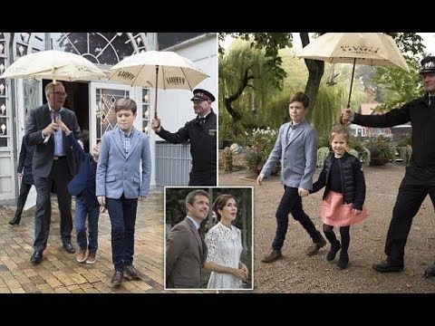 Take a peek into my channel here  Prince Christian, Princess Isabella, Princess Josephine and Prince Vincent Stepped up for Royal Duty https://youtube.com/watch?v=zDdELds7ek0