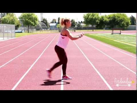 Reverse Lunge to Squat - YouTube