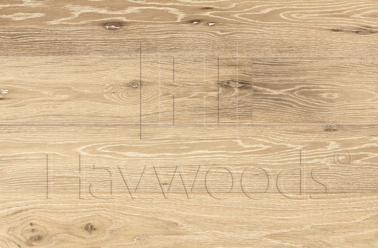 HW661 Europlank Oak Chalet White Rustic Grade 140mm Engineered Wood Flooring