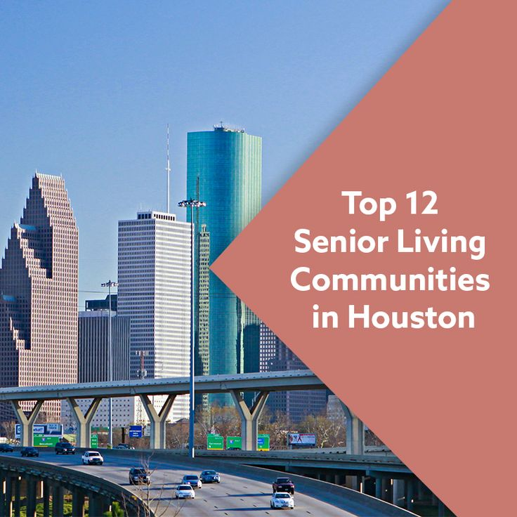 Choosing a senior assisted living or memory care or even a CCRC can be a complicated and frustrating experience. Here are 12 senior living communities in Houston that we hope will help you on your search.