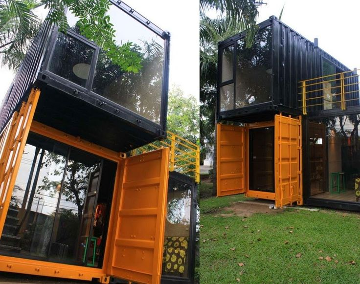 how to build amazing shipping container homes inspiration. Black Bedroom Furniture Sets. Home Design Ideas
