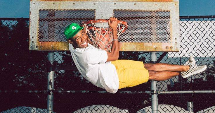 Watch Tyler, the Creator's All-Star 'Cherry Bomb' Documentary #headphones #music #headphones