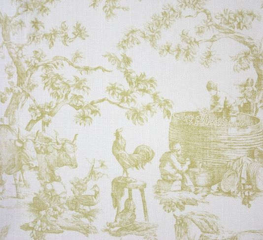21 Best Toile Wall Paper Images On Pinterest: 17 Best Images About Toile De Jouy Fabric On Pinterest