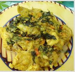 Resep Masakan Ayam Garo Rica