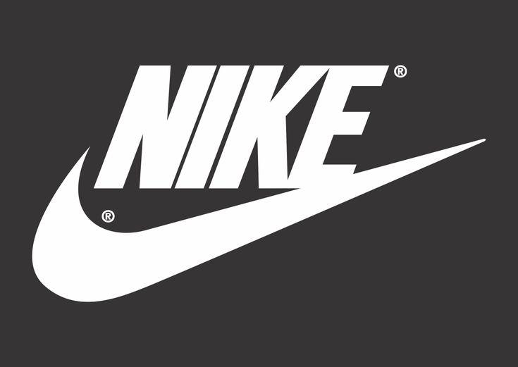 Free Logo Vector Download: Logo Nike Vector