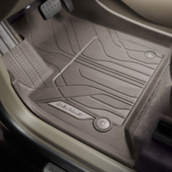 Help Protect The Interior Of Your Vehicle With The Hardworking Functionality Of These Premium Allweather Frontrow Floo Floor Liners Chevrolet Accessories Chevy
