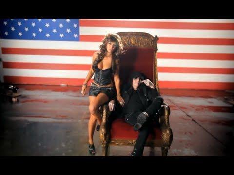 Pop Evil - Boss's Daughter ft. Mick Mars