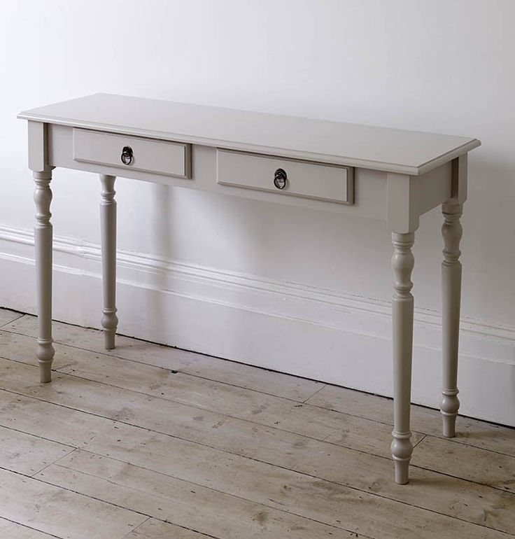 long narrow console table uk with storage skinny hallway canada