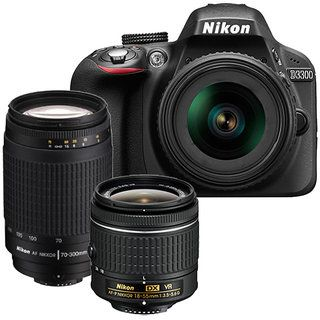 Nikon D3300 DSLR Camera Price, Review, Specs, Images, Features | All in One Coupon