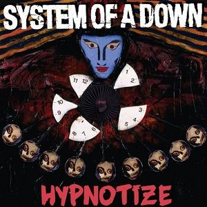 System Of A Down-Hypnotize - Hypnotize (album) - Wikipedia, the free encyclopedia